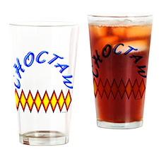 CHOCTAW Drinking Glass