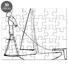 Sailing Horizons Puzzle