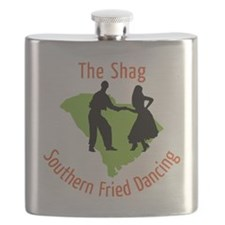 The Shag Flask