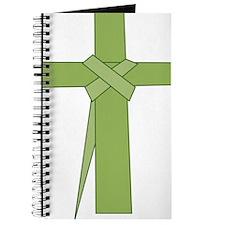 Palm Leaf Folded Journal