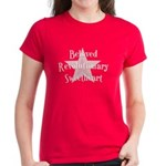 BRS Women's Dark T-Shirt