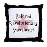 BRS Throw Pillow
