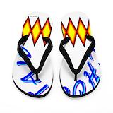 Choctaw tribe Flip Flops