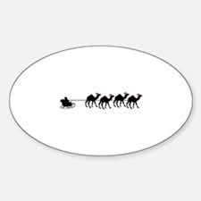 Guess What Day Christmas Is On This Year? Decal