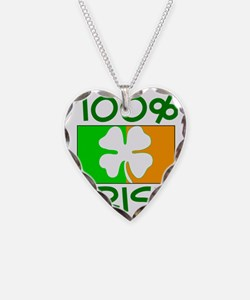 100% Irish Necklace