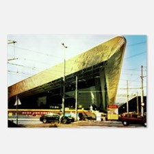 Airport or Museum? It's j Postcards (Package of 8)