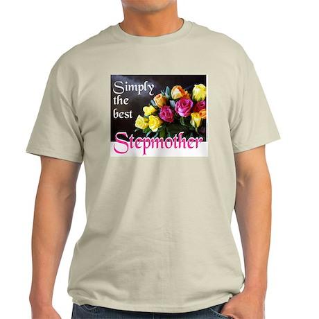 STEPMOTHER Light T-Shirt