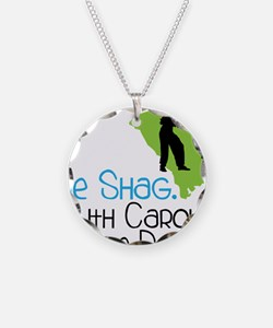 The Shag Necklace