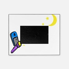 Just One More (dark apparel) Picture Frame