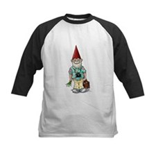 Tourist Gnome Tee
