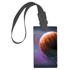 pits_incredible Luggage Tag