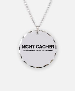 Sorry Officer! Necklace