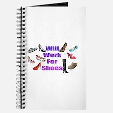 Shoe Journal
