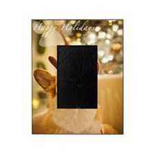 corgichristmas Picture Frame