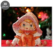 Christmas Elf III Puzzle