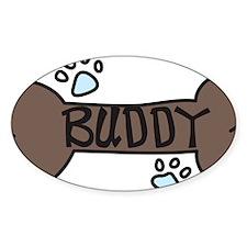 Buddy Decal