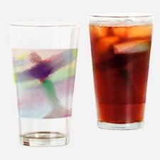 Healing Guardian Angel of the Light Drinking Glass