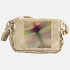 Healing Guardian Angel of the Light Messenger Bag