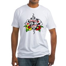 Lady Luck Tattoo Shirt