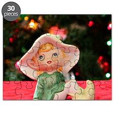 Christmas Elf II Puzzle