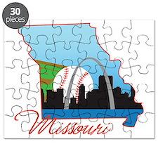 Missouri Puzzle