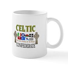 Celtic Confederates Mug