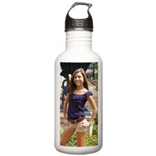 Magnums Models Team Mo Sports Water Bottle