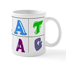 RATBAG TILES Mug