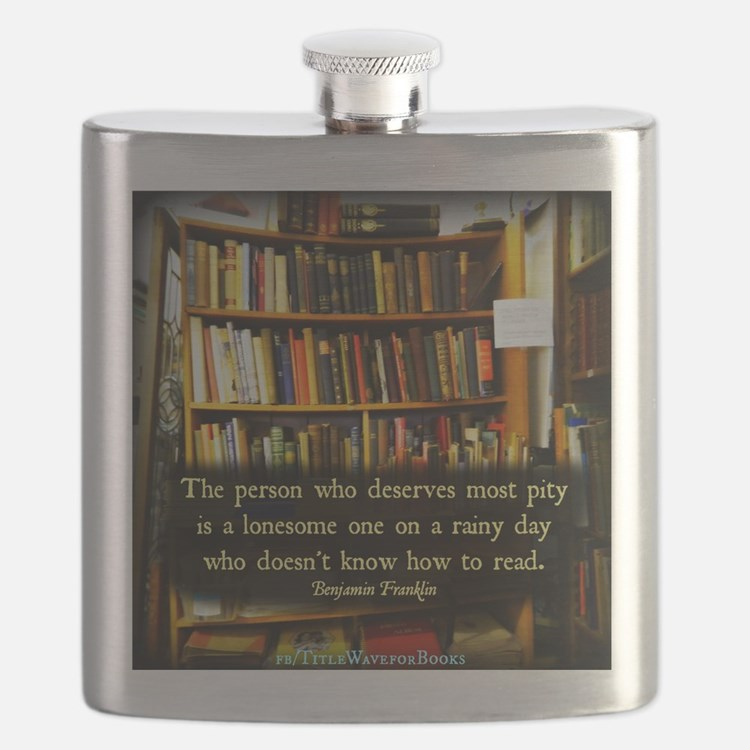 Rainy Day Flask