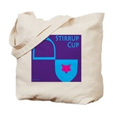 Stirrup Cup-Gifts Tote Bag