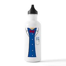 Ducky Medical Examiner Water Bottle