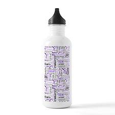 Gymnastics iPhone 3G 3 Water Bottle