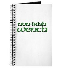 Non-Irish Wench Journal