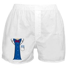 Ducky Medical Examiner NCIS Boxer Shorts