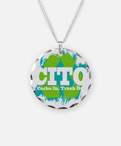 CITO (Dark) Necklace
