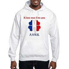 Avril Family Hoodie Sweatshirt
