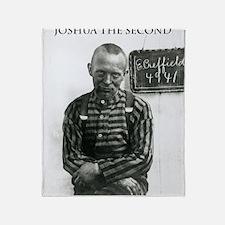 Edmund Creffield, A.K.A. Joshua the  Throw Blanket
