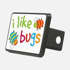 I Like Bugs Kids Hitch Cover