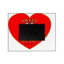 SWEET VALENTINE - GIRL Picture Frame
