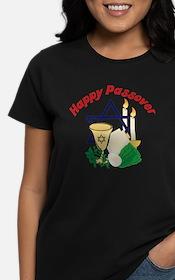 Happy Passover Tee