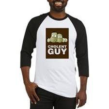 Cholent Guy 2 Baseball Jersey