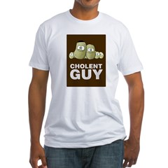 Cholent Guy 2 Shirt