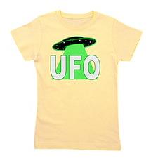 ufo Girl's Tee