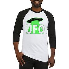 ufo Baseball Jersey