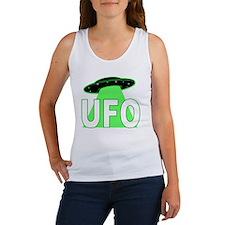 ufo Women's Tank Top