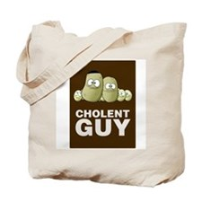 Cholent Guy 2 Tote Bag