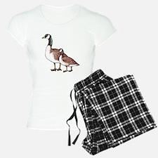 Canada Geese Pajamas