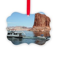 Lake Powell, Arizona, USA Ornament