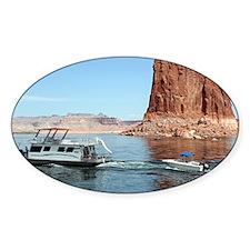 Lake Powell, Arizona, USA Decal