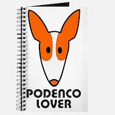 Podenco Lover Journal